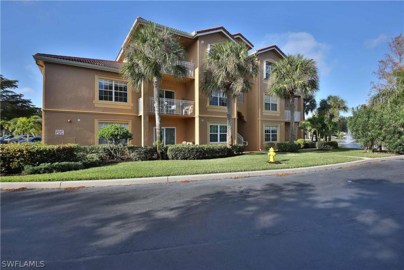 Image of 15655 Ocean Walk CIR  #215 Fort Myers FL 33908 located in the community of GARDENS AT BEACHWALK