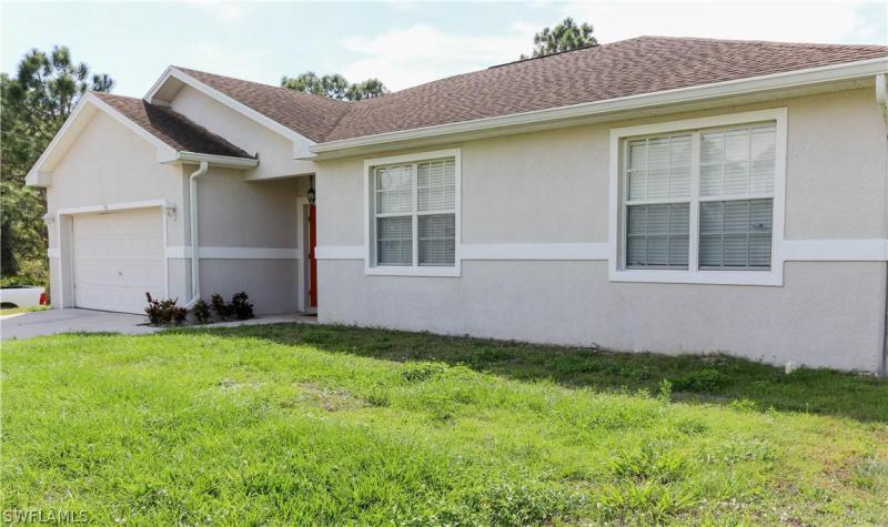 506 S Flamingo, Lehigh Acres, FL, 33974