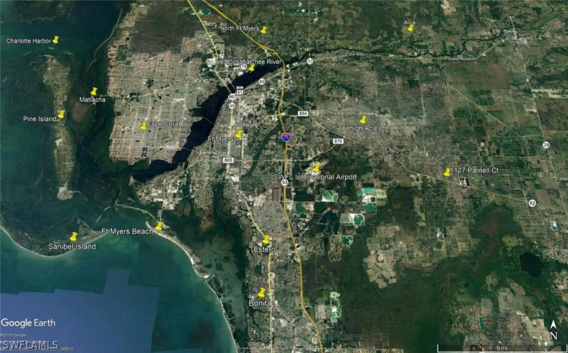 1127 Parnell, Lehigh Acres, FL, 33974