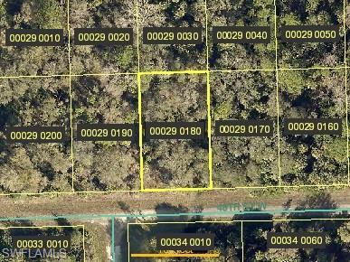 3614 W 48th, Lehigh Acres, FL, 33971