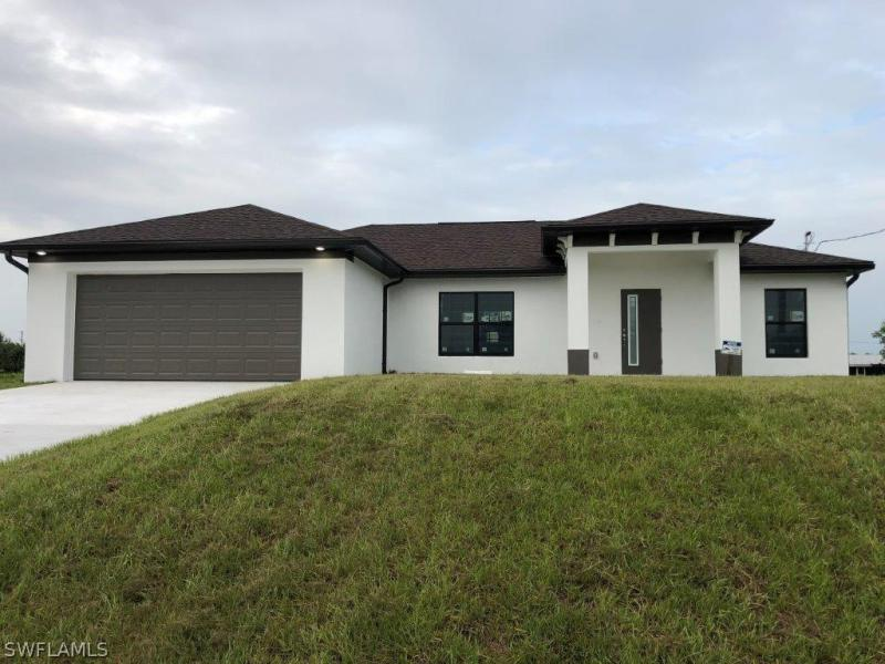 3003 NW Beechwood,  Labelle, FL