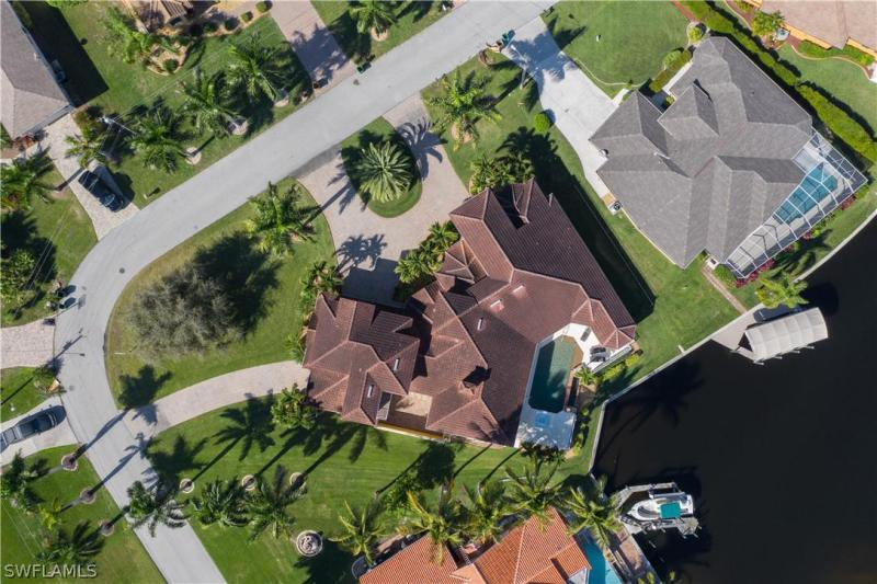5015 Sw 22nd Avenue, Cape Coral, Fl 33914