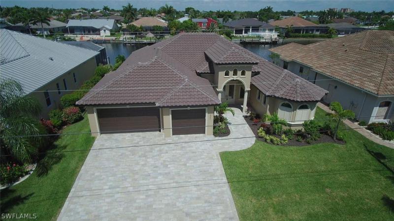 5001 SW 26th,  Cape Coral, FL