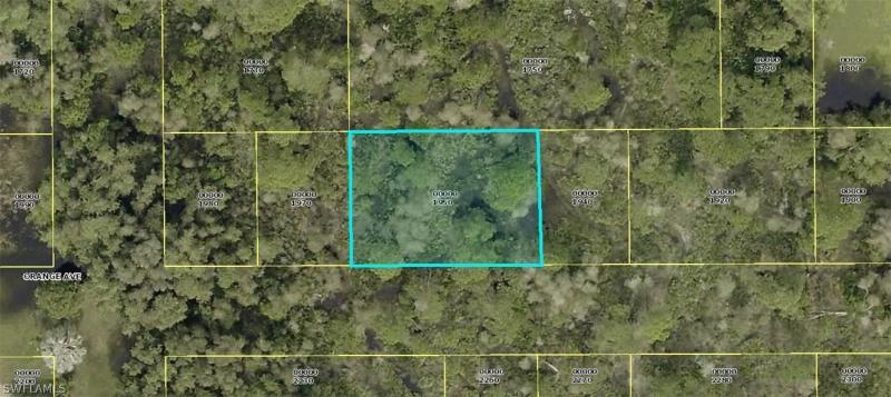 Orange, Bokeelia, FL, 33922