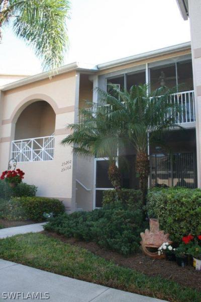 26751 Clarkston DR Unit 103, Bonita Springs, FL 34135