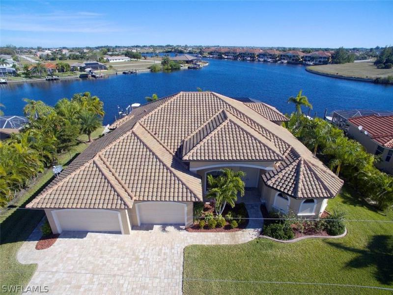 Photo of 3319 SW 2nd Lane, Cape Coral, FL 33991