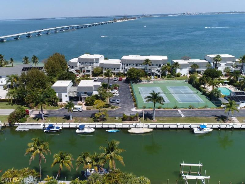 MARINER POINTE CONDO Sanibel
