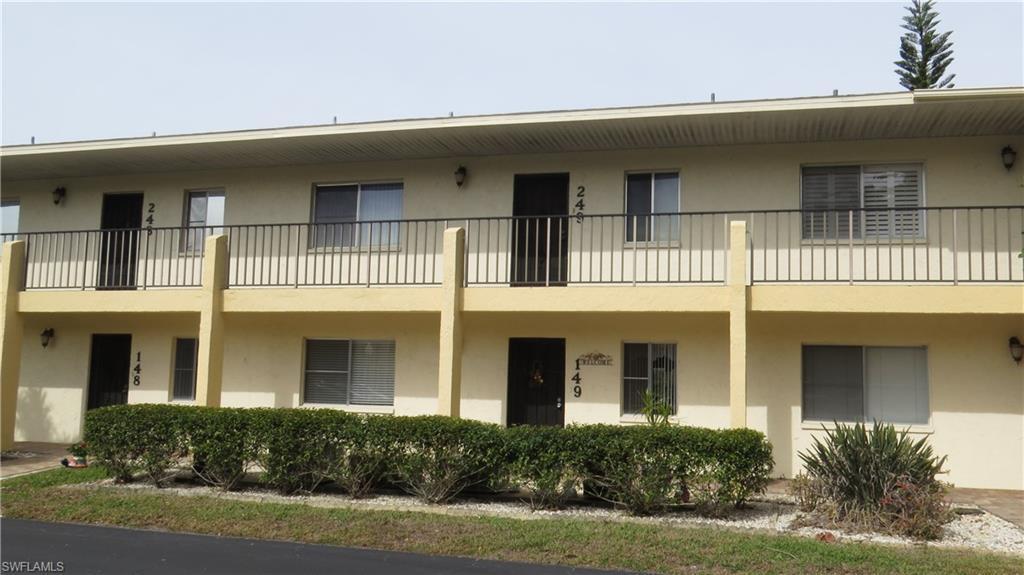 6184  Michelle WAY Unit 229, Fort Myers, FL 33919-