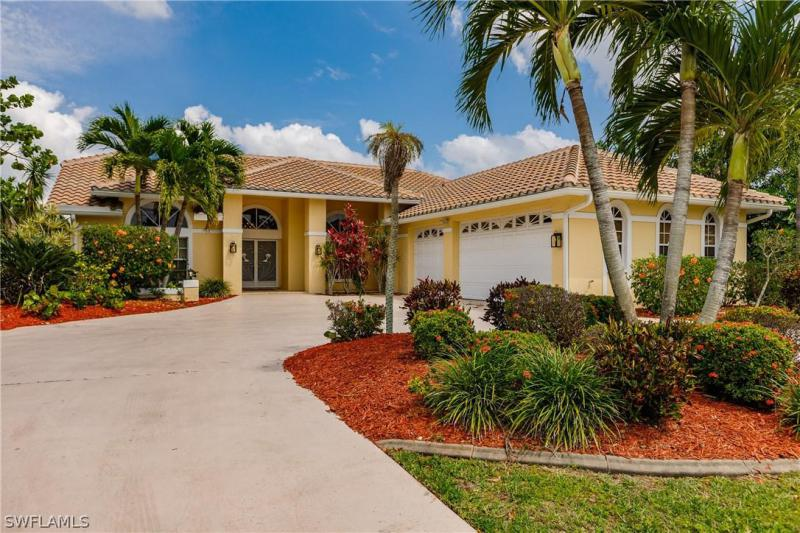 3427 SE 22nd,  Cape Coral, FL
