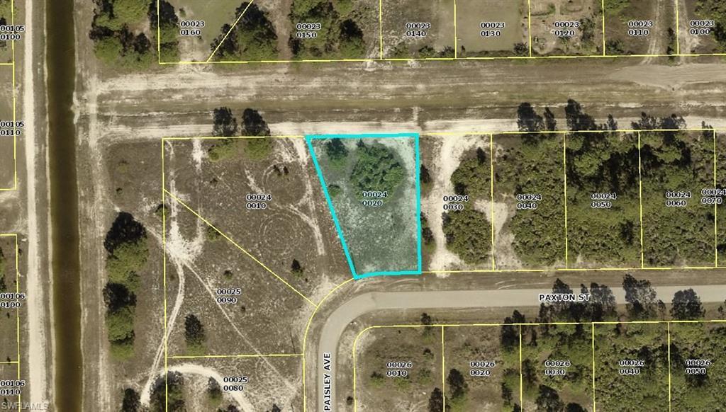 103 Paxton, Lehigh Acres, FL, 33974