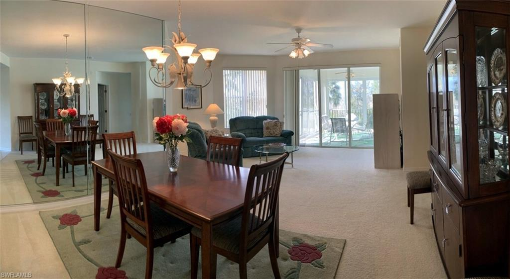 Image of 16430 Millstone CIR  #202 Fort Myers FL 33908 located in the community of LEXINGTON COUNTRY CLUB