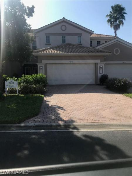 Image of 7831 Reflecting Pond CT  #1812 Fort Myers FL 33907 located in the community of REFLECTION LAKES