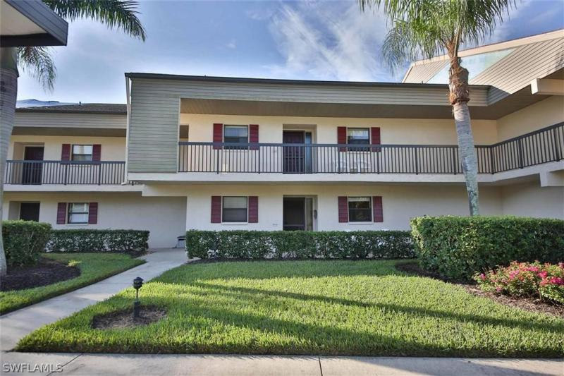 Image of     # Fort Myers FL 33912 located in the community of EAGLE RIDGE