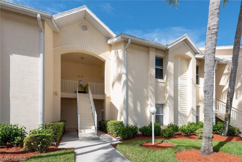 Image of 14971 Rivers Edge CT  #103 Fort Myers FL 33908 located in the community of GULF HARBOUR YACHT AND COUNTRY