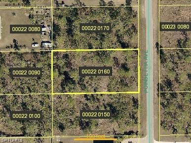 907 Poinsettia, Lehigh Acres, FL, 33972