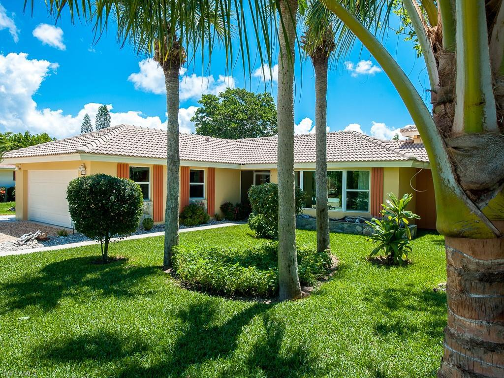 White Ibis, Sanibel in Lee County, FL 33957 Home for Sale