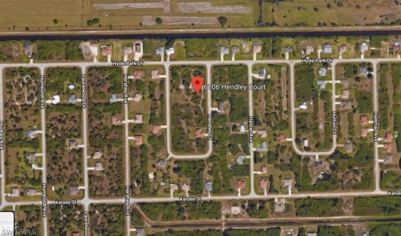 6106  Hendley,  Fort Myers, FL
