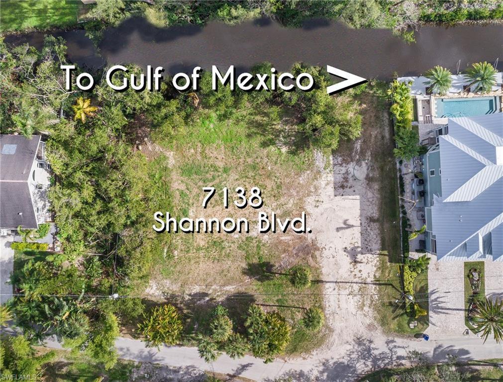 7138 Shannon Blvd, Fort Myers, Fl 33908