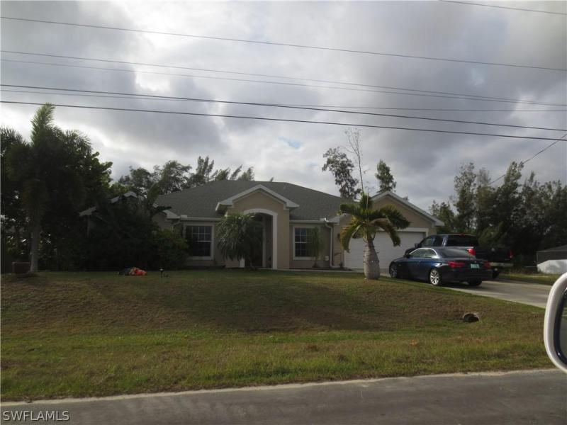 324 Nw 6th Place, Cape Coral, Fl 33993