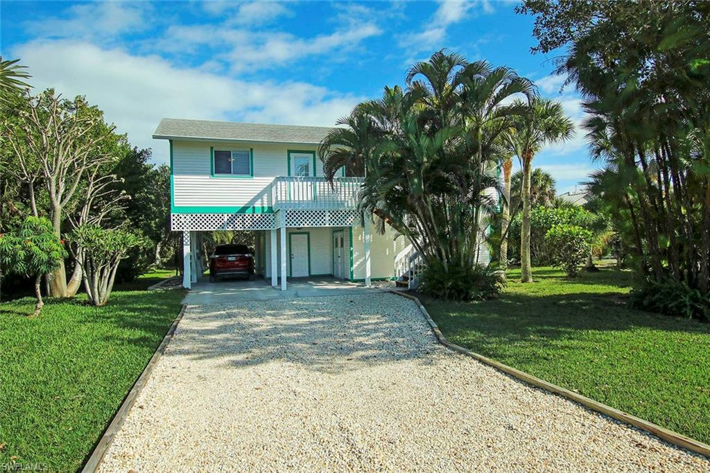 Piedmont, Sanibel in Lee County, FL 33957 Home for Sale
