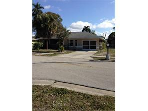 , Fort Myers in Lee County, FL 33916 Home for Sale