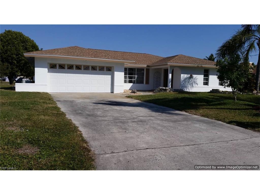 6288  Plumosa,  Fort Myers, FL