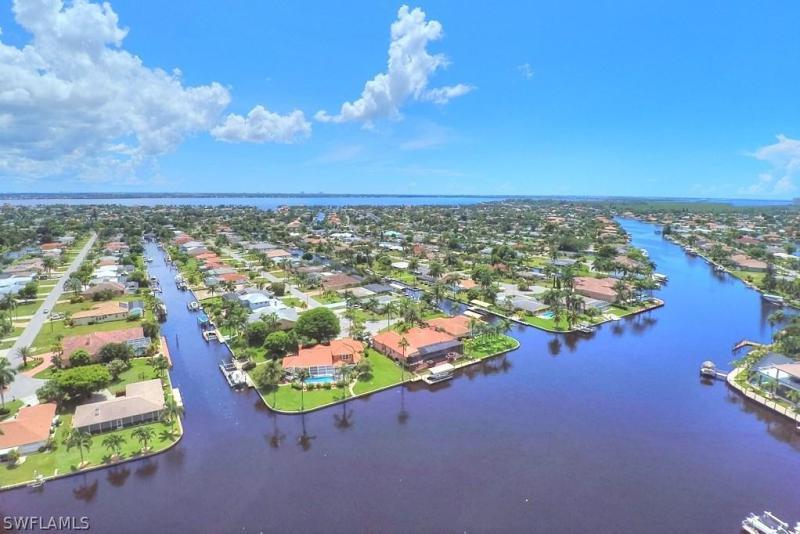 Tamiami, Cape Coral, Florida