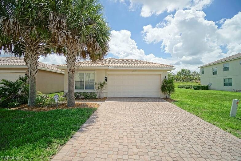 Image of 10511 Carolina Willow DR  # Fort Myers FL 33913 located in the community of BOTANICA LAKES