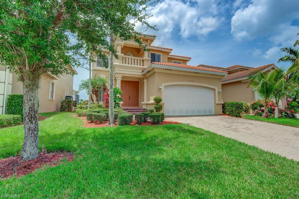 Image of 8317 Sumner AVE  # Fort Myers FL 33908 located in the community of CATALINA ISLES
