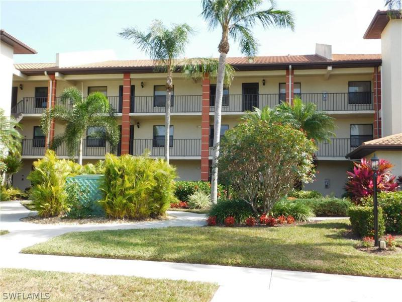 Image of 12601 Kelly Sands WAY  #426 Fort Myers FL 33908 located in the community of KELLY GREENS GOLF AND COUNTRY