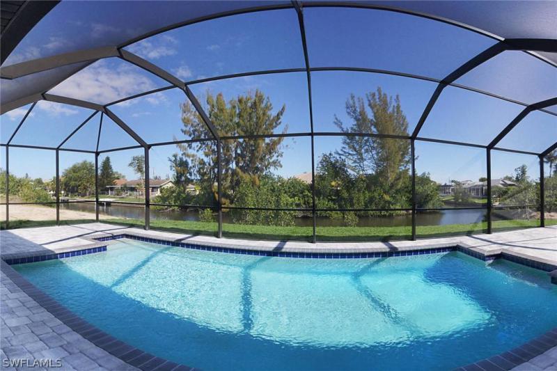 31st, Cape Coral, Florida