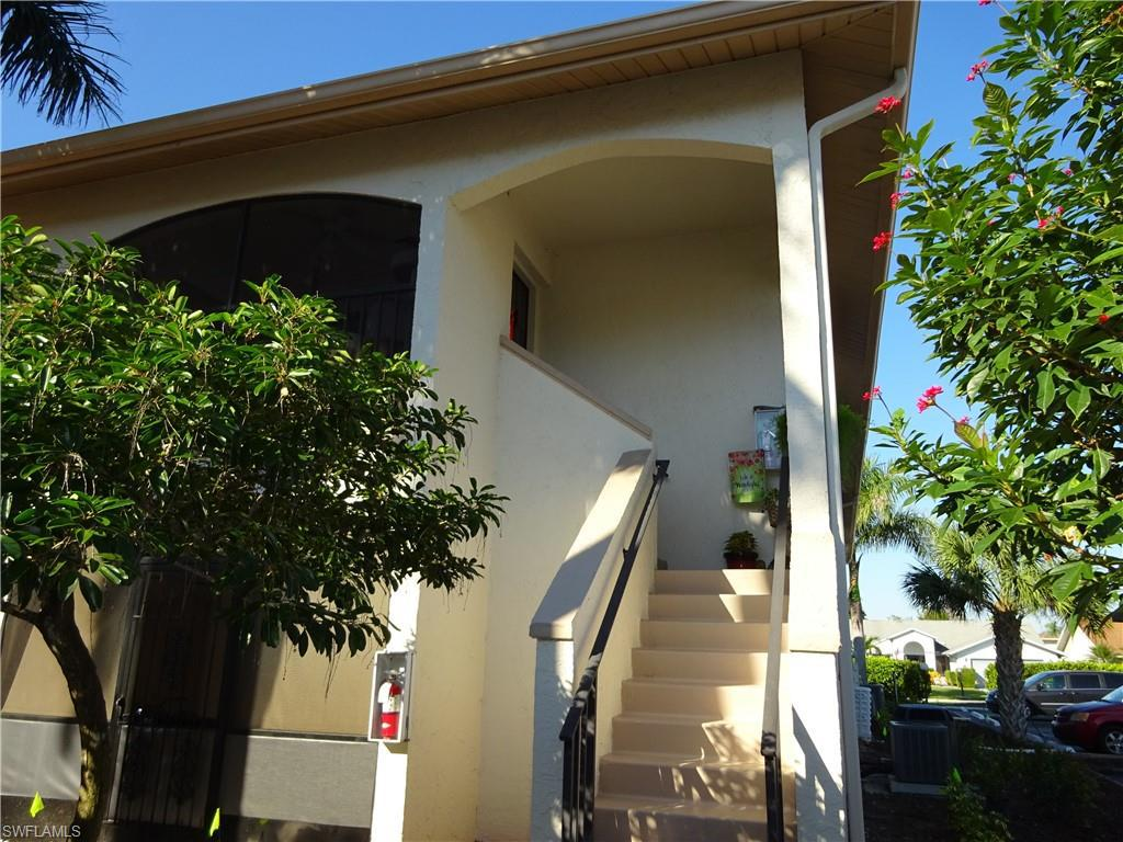 Image of 13268 Whitehaven LN  #108 Fort Myers FL 33966 located in the community of BROOKSHIRE