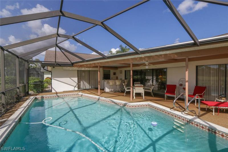Image of 14569 Majestic Eagle CT  # Fort Myers FL 33912 located in the community of EAGLE RIDGE