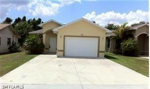 Image of 2615 West RD  # Fort Myers FL 33905 located in the community of FORT MYERS SHORES