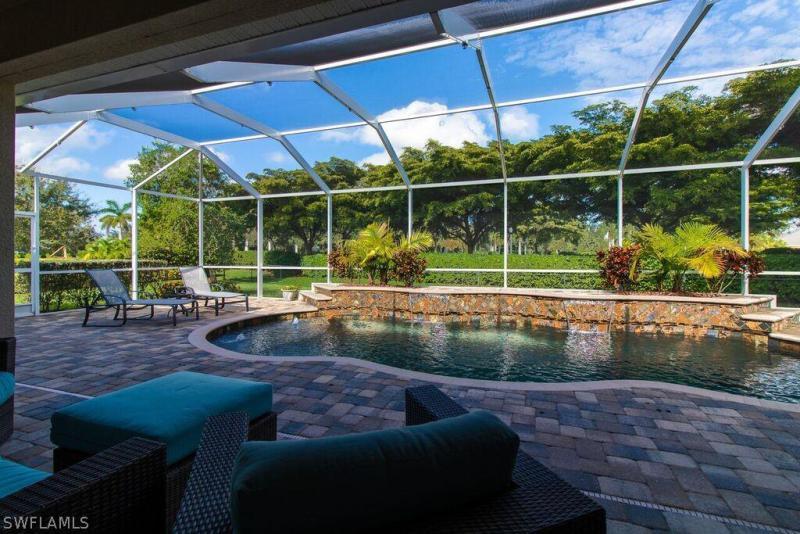 Ashbury, Cape Coral, Florida