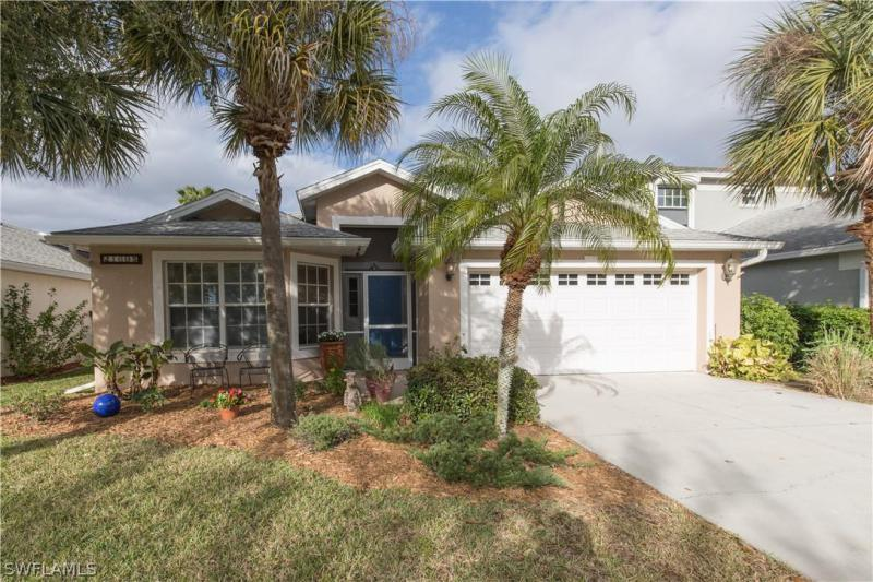 21420  Knighton RUN, Estero, FL 33928-