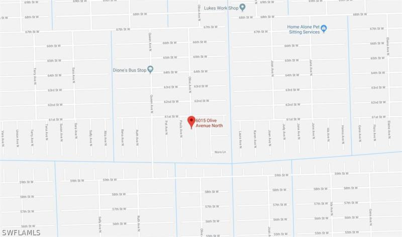 6015 N Olive, Lehigh Acres, FL, 33971