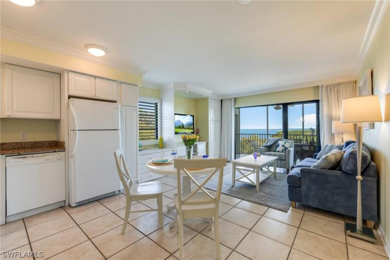 Bayside Villas, Captiva, Florida