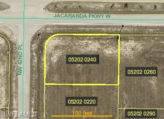 3127 Nw 42nd Place, Cape Coral, Fl 33993