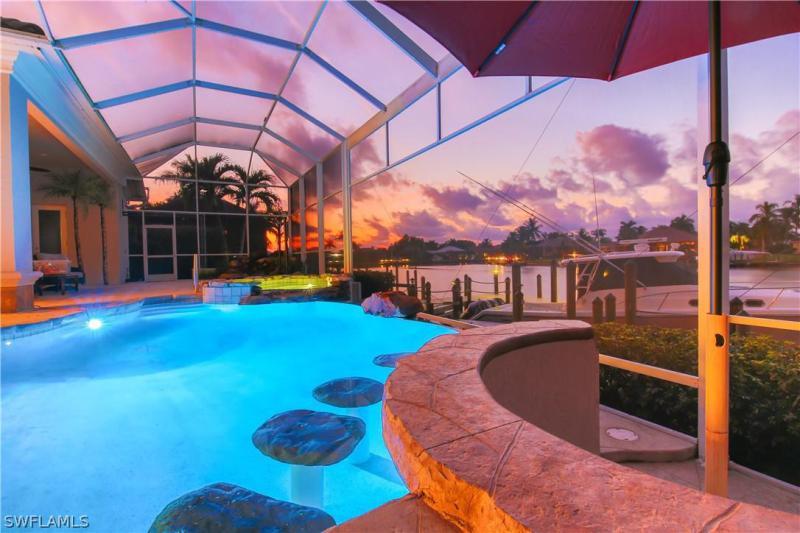 Harbour, Cape Coral, Florida