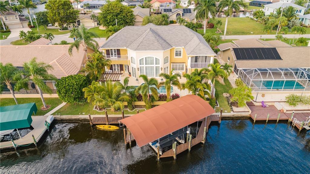 1216 SW 50th,  Cape Coral, FL