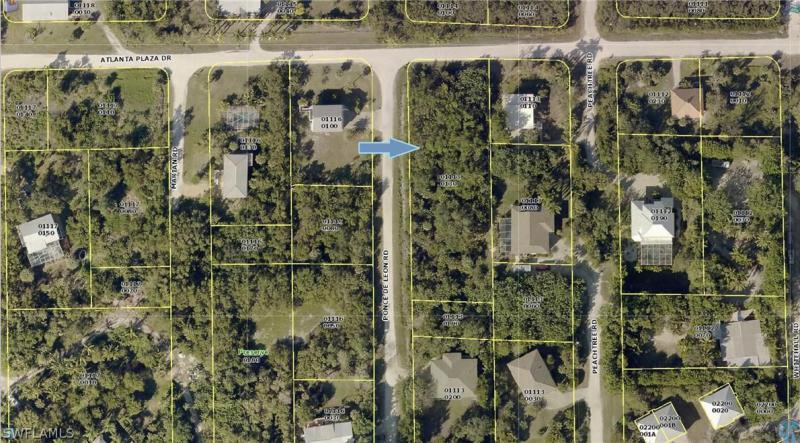 Ponce De Leon, Sanibel in Lee County, FL 33957 Home for Sale