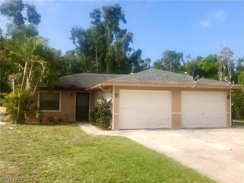 17410/414  Dumont,  Fort Myers, FL