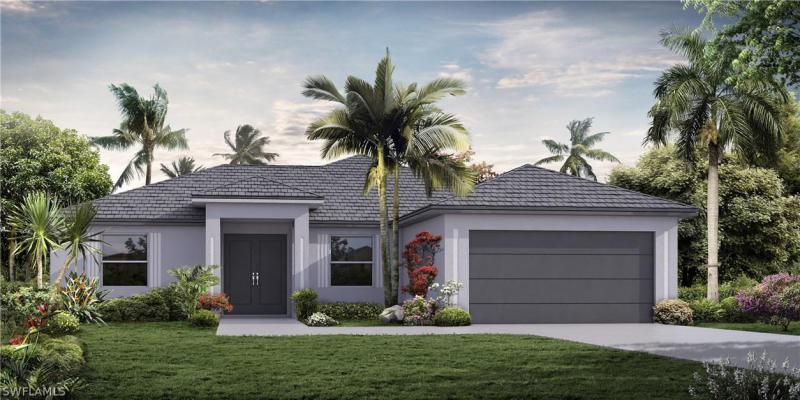 1506 SW 19th,  Cape Coral, FL