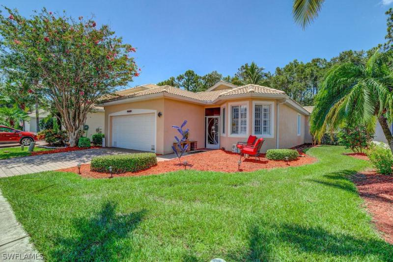 Image of 14303 Reflection Lakes DR  # Fort Myers FL 33907 located in the community of REFLECTION LAKES