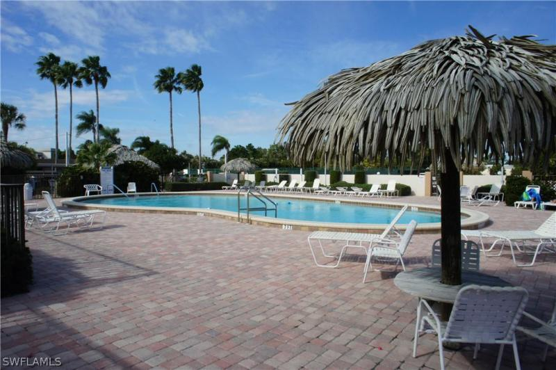 Image of 7430 Lake Breeze DR  #407 Fort Myers FL 33907 located in the community of SEVEN LAKES