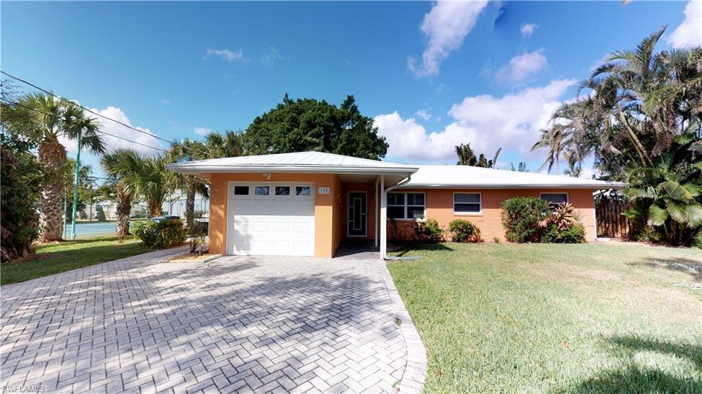 119  Ibis,  Fort Myers Beach, FL
