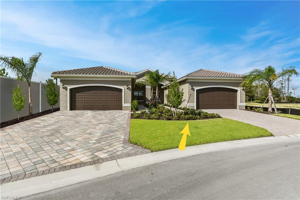 Image of 12009 Lakewood Preserve PL  # Fort Myers FL 33913 located in the community of MARINA BAY