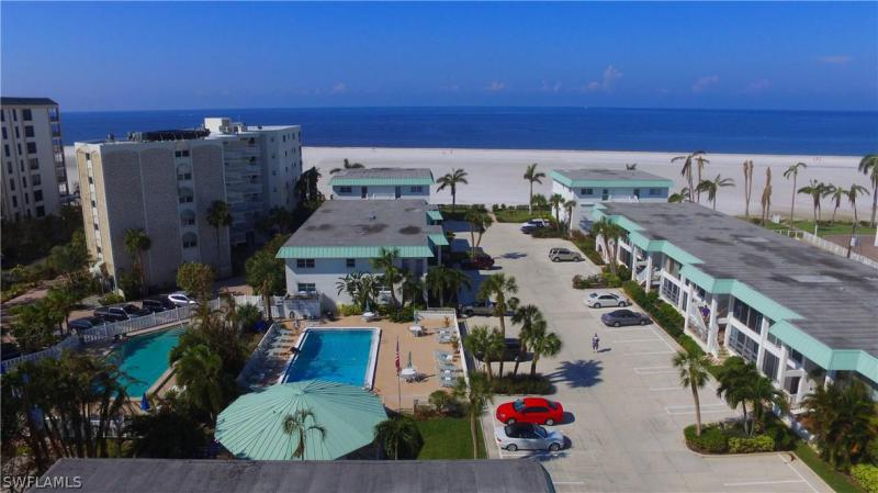 Estero, Fort Myers Beach, Florida