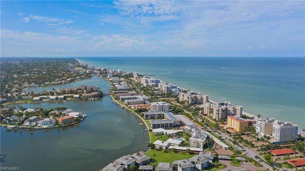 3377 N Gulf Shore Blvd #1c, Naples, Fl 34103